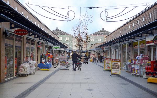 Heksenwiel-winkels