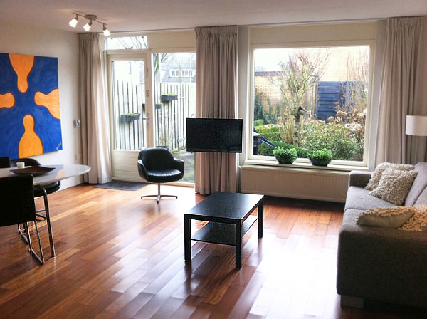huis te huur Breda